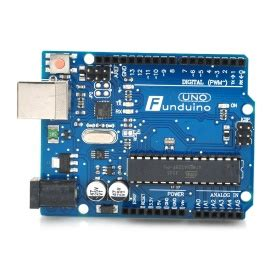 Atmega328 Cpu Module dealextreme cool gadgets at the right price dx free