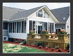All Season Sun Rooms The Florist Exchange 7 Home Improvement Projects