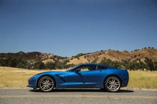 a hybrid corvette? don't laugh, says gm's mark reuss