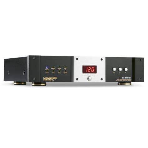 home theatre reference hts 3600 mkii powercenter