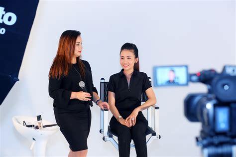 Make Up Tien Santoso make up for gi盻嬖 thi盻 kem n盻 苟蘯ァu ti 234 n t豌譯ng th 237 ch