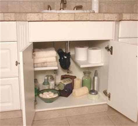 under the bathroom sink storage jeri s organizing decluttering news reader question