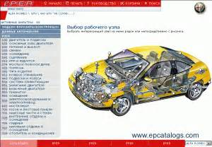 Fiat Parts Catalogue Fiat Lancia Alfa Romeo Abarth Fiat Commercial Repair