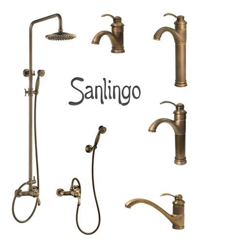 support douchette 2924 retro salle de bains set de levier unique robinet