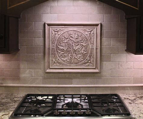 decorative tiles for kitchen backsplash installations andersen ceramics
