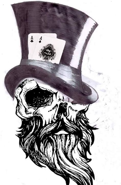 royal flush tattoo designs 1000 ideas about on card