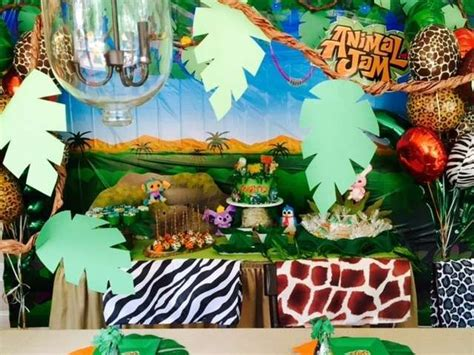 animal themed events 243 best birthday parties for kids images on pinterest