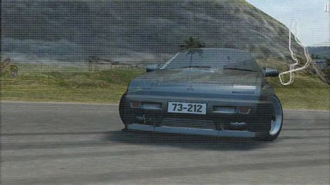 mitsubishi starion drift mitsubishi starion drift practice live for speed pc