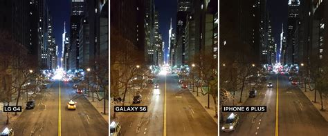 best low light dslr lg g4 vs s6 vs iphone 6 plus cameras tested
