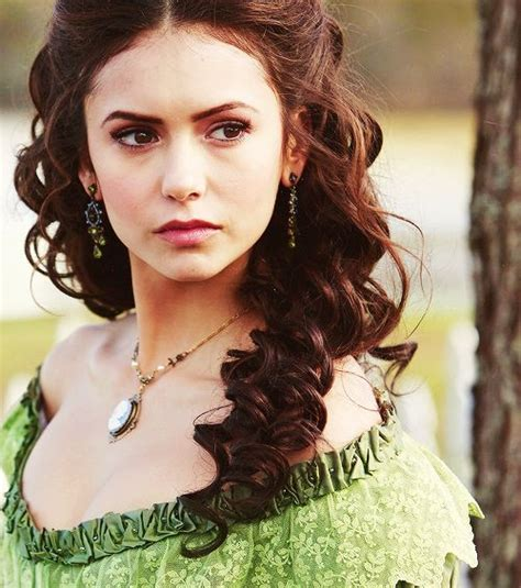 katherine hairstyles vire diaries 157 best images about 1864 on pinterest nina dobrev