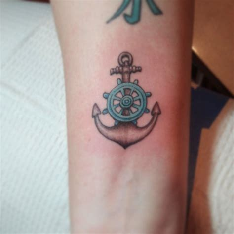 boat anchor tattoos anchor tattoos page 3