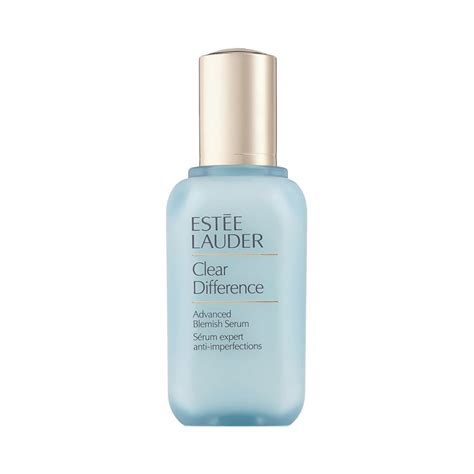 Estee Lauder Blemish Serum estee lauder clear difference blemish serum 100ml the