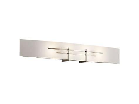 modern bathroom light bar kympton linear bath bar modern bathroom vanity