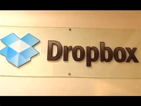 dropbox youtube channel drop by the dropbox office tc cribs