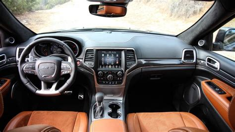 2020 Jeep Grand Interior by 2020 Jeep Grand Srt8 Photo Release Date
