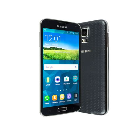 samsung galaxy s5 16gb 32gb black blue white gold unlocked sim free ebay