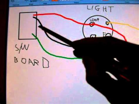 how light fixtures and light switches are connected