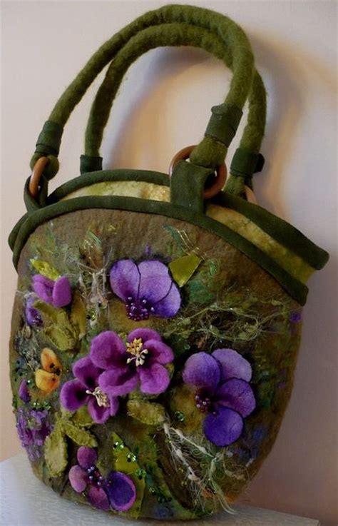 Unique Handmade Purses - 25 unique handmade bags ideas on diy handmade