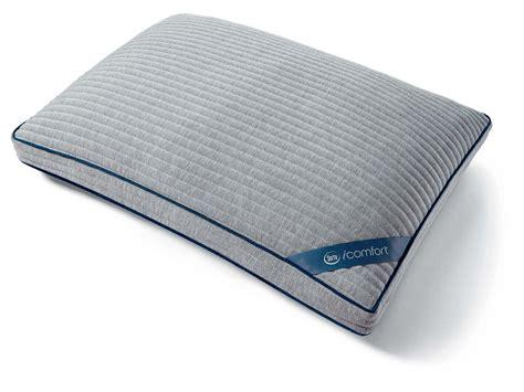serta icomfort scrunch pillow tempactiv cooling scrunch pillow serta