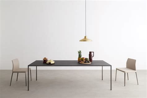 tavolo desalto 25 square table meeting room tables from desalto