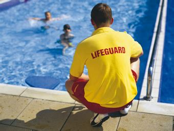 want to be a pool lifeguard? active tameside