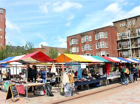 Olijfolie Uit Kleding Halen by Markten In Amsterdam Amsterdam City Guide