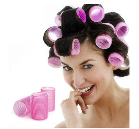 pictures of curlers for hair style online buy wholesale velcro rollers from china velcro