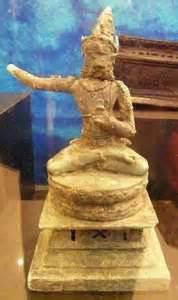 Gelang Tangan Buddha situs hindu budha kawasan sumatera madura dan