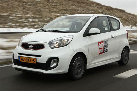 kia fuel kia picanto bi fuel naar frankfurt autonieuws autoweek nl