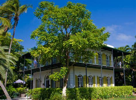 hemingway house hemingway house key west florida
