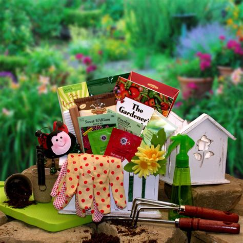 Gardening Gifts For Gift Basket Drop Shipping Product Image Catalog