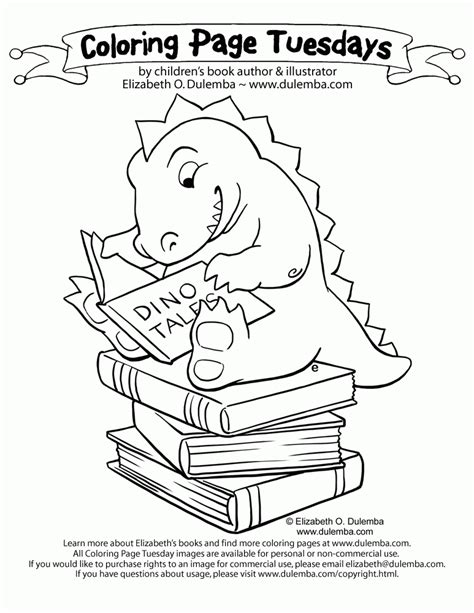 Coloring Page Tuesdays by Dulemba Coloring Page Tuesday And E S News Az Coloring