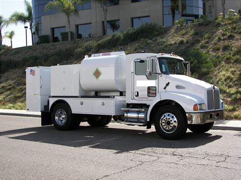 2008 kenworth truck 2008 kenworth fuel trucks lube trucks for sale used