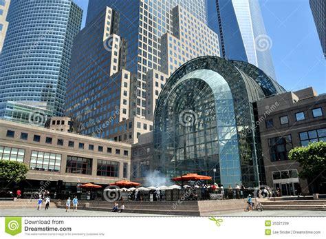 cing world winter garden nyc winter garden and world financial ctr plaza