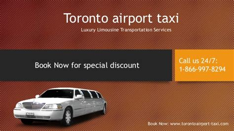Limousine To Airport by Toronto Limousine To Airport
