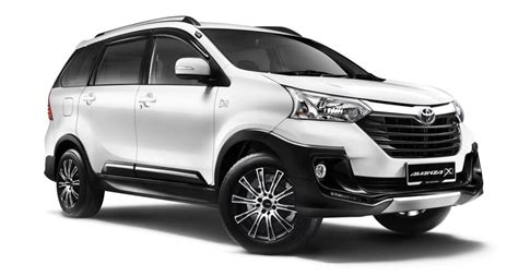 Cover Toyota Avanza new toyota avanza 1 5x available for booking priced from rm82 700 auto news carlist my
