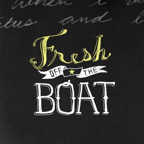 fresh off the boat soundtrack weekly tv music roundup february 1 2015 film music