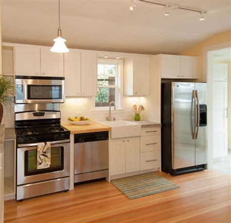 kitchen idea gallery 25 best small kitchen designs ideas on small