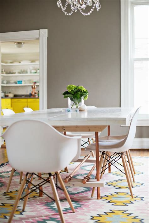 diy dining room table legs diy any of these 15 small dining room tables for your home