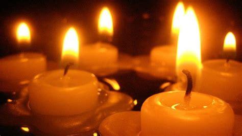 candele senza cera come togliere la cera dalle superfici deabyday tv