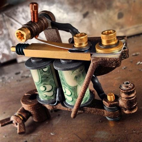 handmade tattoo machines 1000 images about handmade rotary machine ideas on
