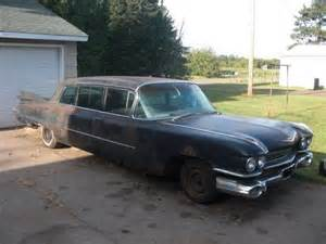 1959 Cadillac Limousine For Sale 58 Mercury Autos For Sale Autos Post