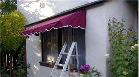 Discount Window Awnings by Discountawnings Classic Awning Pictures
