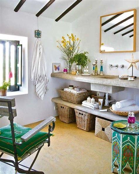 summer house interiors ideas 6 astuces pour am 233 nager votre salle de bains actualit 233 s seloger