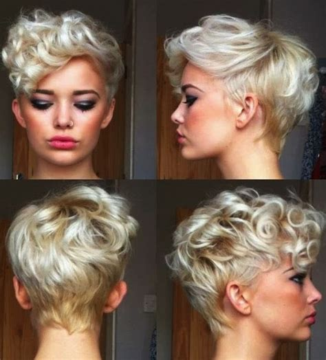 Wedding Hair With Pixie Cut by Wedding Hairstyles For Pixie Cuts Hairstyle For