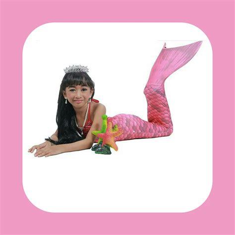 Kostum Putri kostum baju putri duyung toko bunda