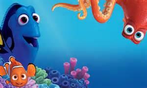 Finding Nemo Invitations Template by Finding Nemo Birthday Invitation Template Futureclim Info