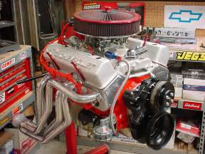 small block chevy engine identification how to rod
