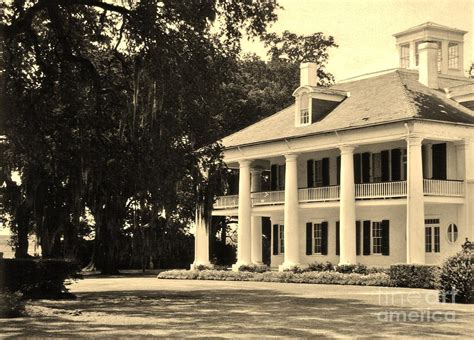 see this classic southern home old southern plantation photograph by john malone