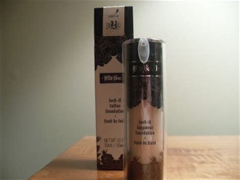 d foundation light 42 review d lock it foundation light 42